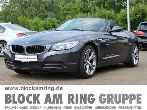 BMW Z4 sDrive18iA HiFi