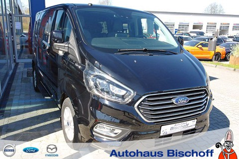 Ford Tourneo Custom BUSINESS EDITION Automatik