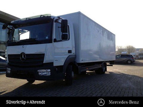 Mercedes Atego 816 L