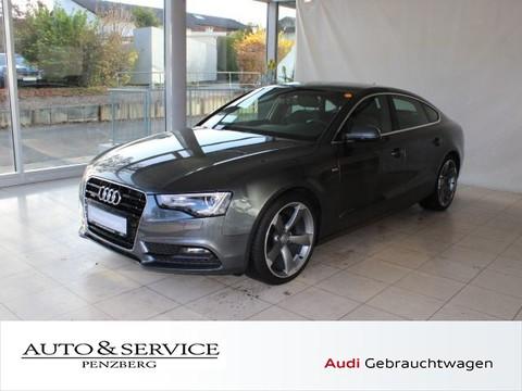 Audi A5 2.0 TDI Sportback quattro