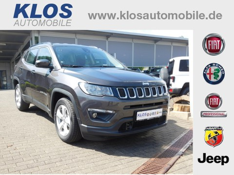 Jeep Compass 1.4 l MULTIAIR LONGITUDE 140PS WINTERPAKET
