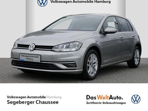 Volkswagen Golf 1.0 TSI VII Comfortline