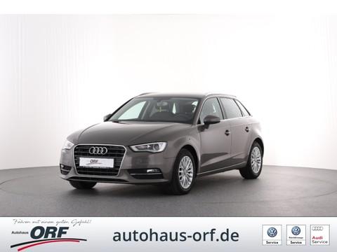 Audi A3 2.0 TDI Sportback Ambiente