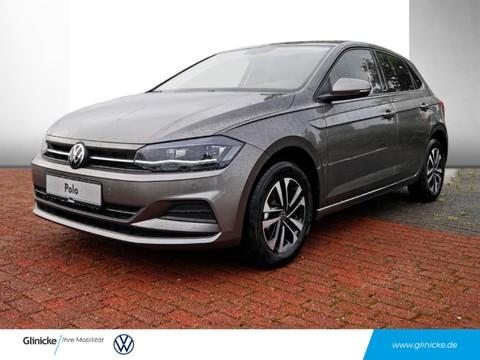 Volkswagen Polo VI UNITED 3 Jahre