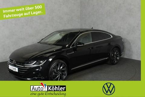 Volkswagen Arteon R-Line TDi