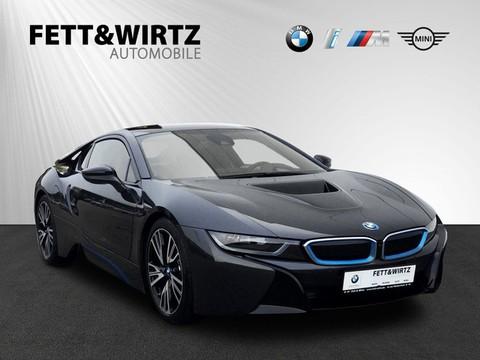 BMW i8 Pure Impulse NaviProf Harman