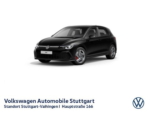 Volkswagen Golf 2.0 l TSI GTI OPF