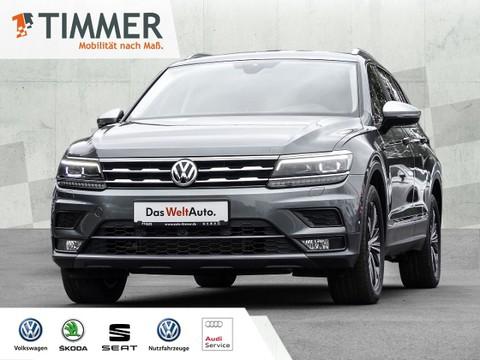 Volkswagen Tiguan 2.0 TDI Allspace HIGHLINE