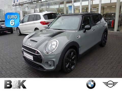 MINI Cooper S D ALL4 CLUBMAN Leasing o A z 269 EUR