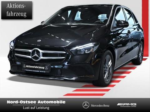 Mercedes-Benz B 180 d PROGRESSIVE BUSINESS