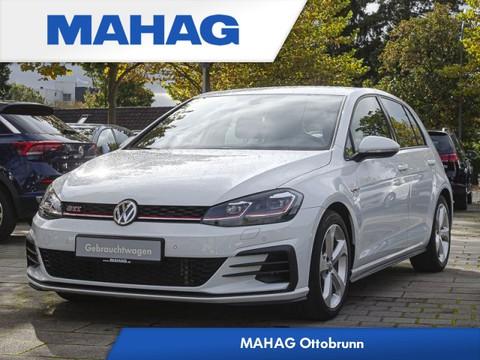 Volkswagen Golf 7.5 VII GTI Performance (DG) StartStop Schaltwippen Diff sperre x17 Reifen 225 45 17