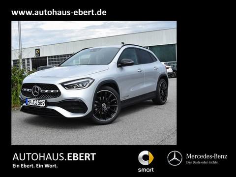 Mercedes-Benz GLA 200 d AMG-Line 20