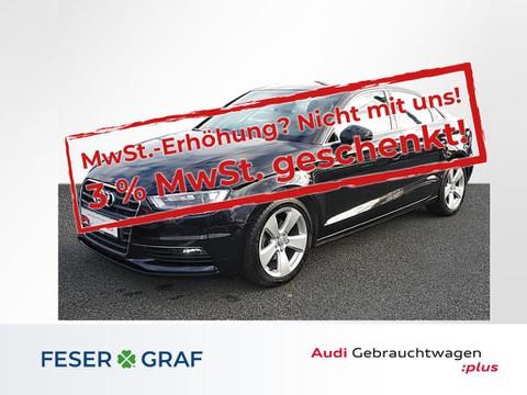 Audi A3 2.0 TDI Limousine Ambition