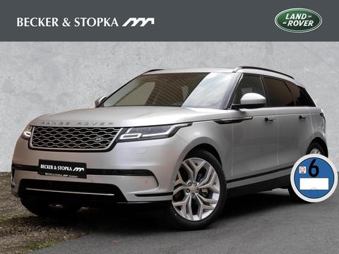 Land Rover Range Rover VELAR D300 SE 745 EUR Perf Leas