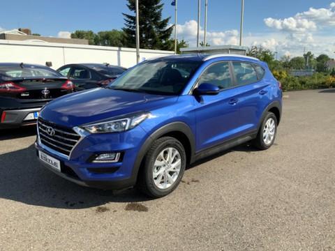 Hyundai Tucson 1.6 T-GDI Trend EU6d-T