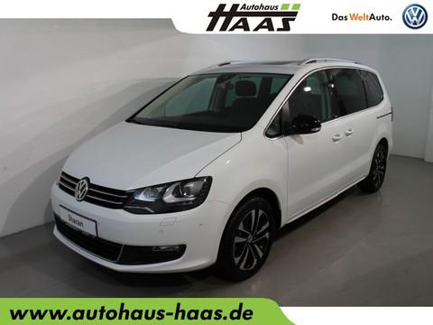"""Volkswagen Sharan 2.0 TDI """"IQ DRIVE"""""""