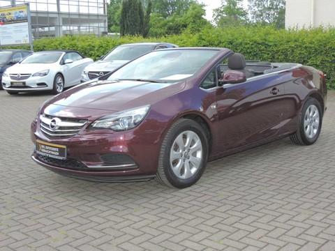 Opel Cascada 2.0 Edition