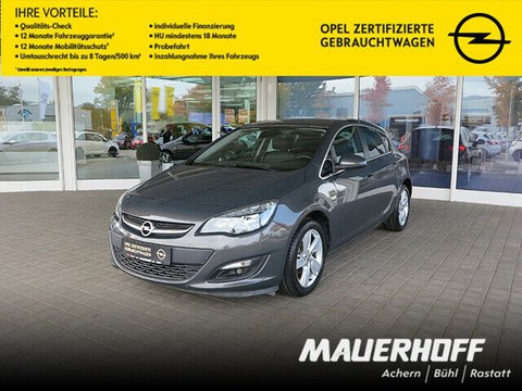 Opel Astra J Energy | | | |