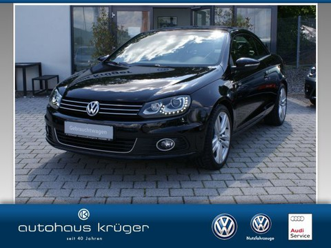 Volkswagen Eos 2.0 l TDI Cup