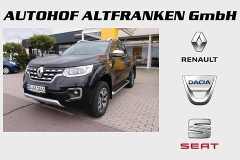 Renault Alaskan 2.3 dCi 190 Experience DCab
