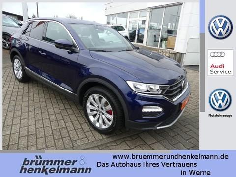 Volkswagen T-Roc 1.5 TSI Sport - --Active-Ke