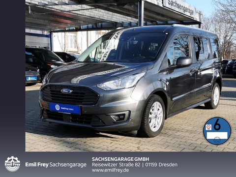 Ford Grand Tourneo 1.5 Connect EcoBlue Trend