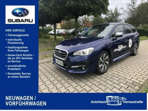 Subaru Levorg 2.0 i Active