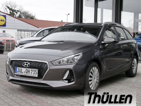 Hyundai i30 1.0 Kombi Turbo M T FAMILY