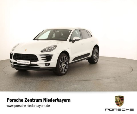 Porsche Macan (21Zoll 911 Turbo Design)