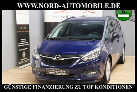 Opel Zafira 2.0 Active Activ