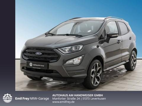 Ford EcoSport 1.0 EB