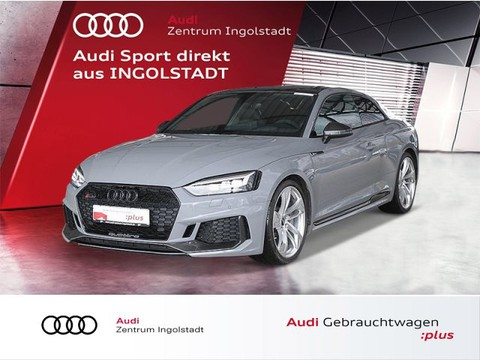 Audi RS5 2.9 TFSI Coupé AGA CARBON
