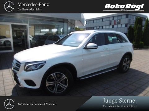 Mercedes-Benz GLC 220 d EXCLUSIVE ° Totwink BusinessPLUS