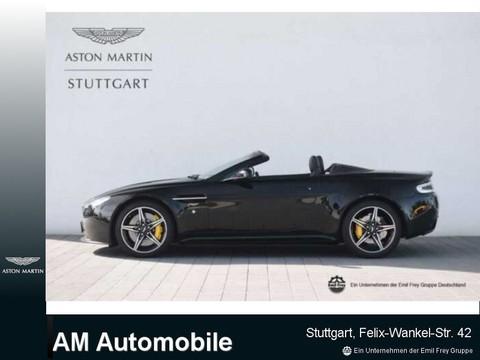 Aston Martin V8 Vantage N430 Roadster Sportshift