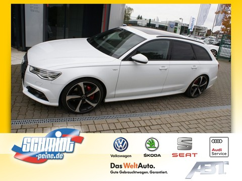 Audi A6 3.0 TDI Avant competition S Line 21