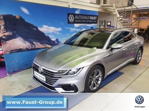 Volkswagen Arteon R-Line UPE55050