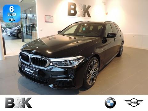 BMW 540 i xDrive Leasing mtl 699 - o Anz