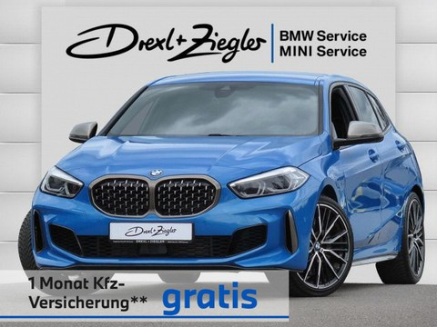 BMW M135 i xDrive H&K Alu19 LiCoProf