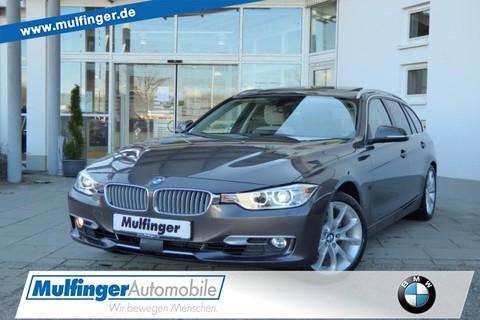 BMW 325 d ModernLine