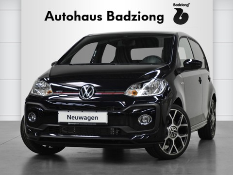 Volkswagen up 1.0 TSI GTI Multif Lenkrad
