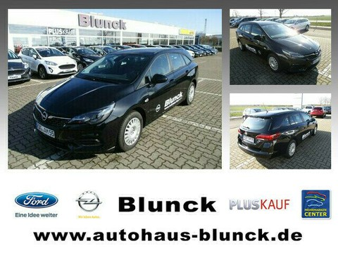 Opel Astra 1.5 l ST EDITION 122
