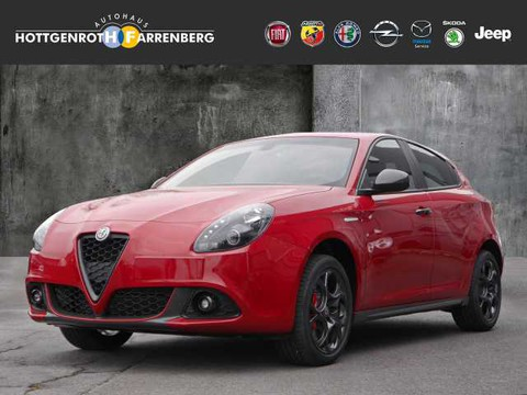 Alfa Romeo Giulietta 2.0 JTDm 16V Sport