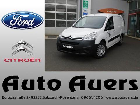 Citroën Berlingo Electric Business L2 (Batterie inkl ) #
