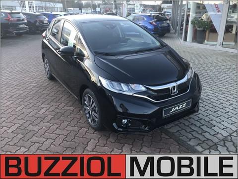 Honda Jazz 1.3 i-VTEC Elegance (GK)