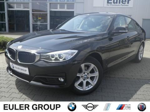 BMW 320 Gran Turismo i
