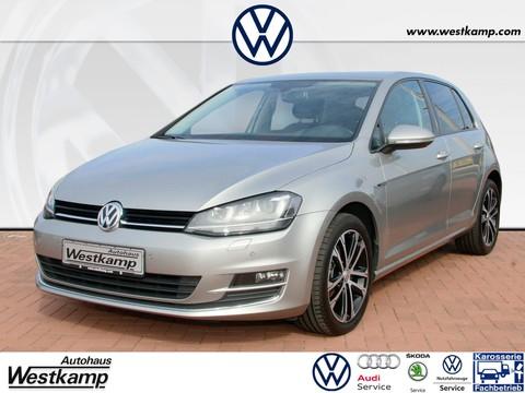 Volkswagen Golf 1.6 TDI Comfortline Lounge 17