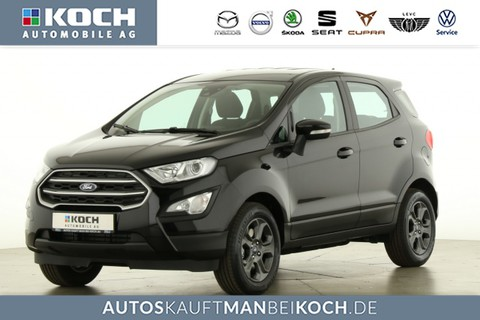 Ford EcoSport 1.0 EcoBoost Cool Connect Winterp