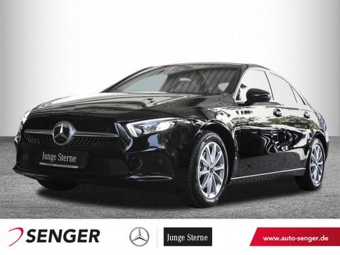 Mercedes-Benz A 200 Limousine Progressive