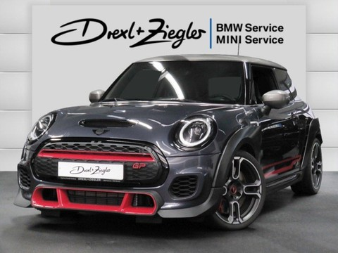 MINI John Cooper Works GP Plus