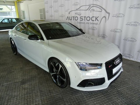 Audi RS7 4.0 TFSI quattro performance Sportback
